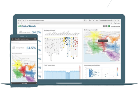 qlik sense benefits