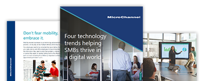 Four-Technology-Trends-Helping-SMBs-Thrive-in-a-Digital-World