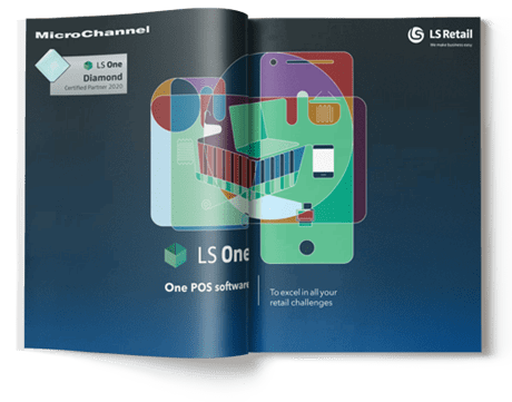 ls one microchannel