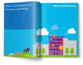 make technology your business advantage