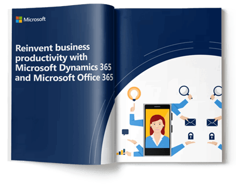 reimagine productivity dynamics 365