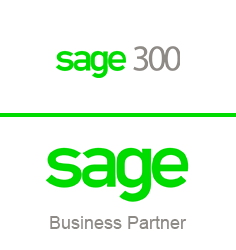 Sage 300 - Sage Business Partner